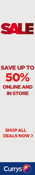 Currys Online Shopping, UK