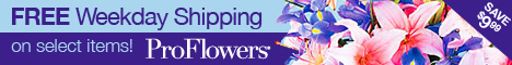 Order Flowers to Virginia: Nationwide Flowers Ordering Service from ProFlowers.com