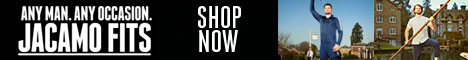 Jacamo Clothing, UK: The Leading UK Designer Fashion Store - Online!