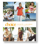 Choice Catalogue, UK