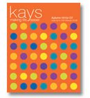 Kays Catalogue, UK