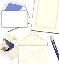Crane's Correspondence Cards: Purchase Correspondence Cards at Crane's Stationery Store