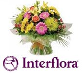 Interflora Valentines Day Flowers