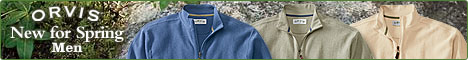 Orvis UK: Buy Direct from Orvis UK and Save £££ at Orvis Catalogue Website