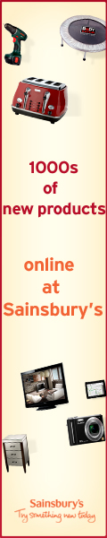 Sainsburys, UK